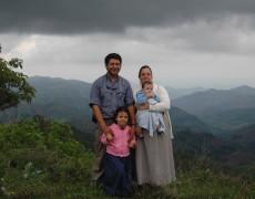 Life in Honduras