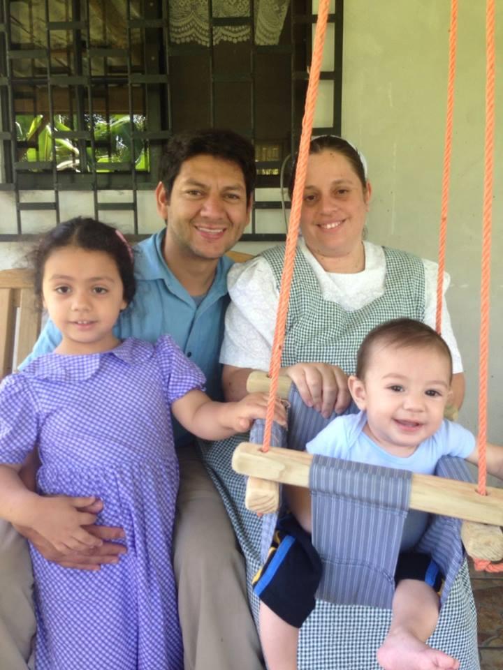 The Gavarrete Family