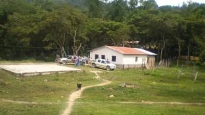 Macuelizo, Intibuca