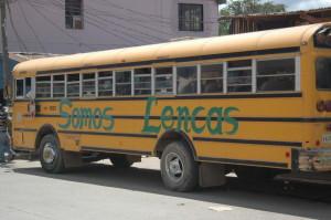 We Are Lencas!