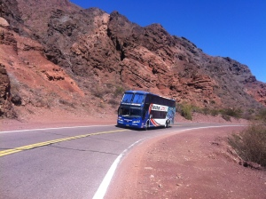 Cafayate Route of Wine