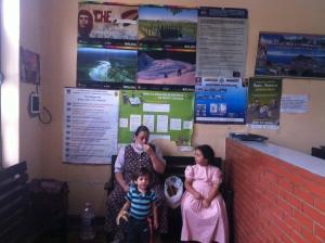Bolivian Consulate in Oran Argentina