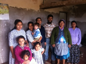 Bolivia Brethren
