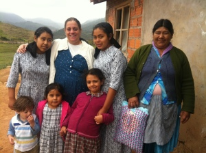 Bolivia new friends