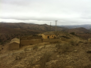 Life in Bolivia