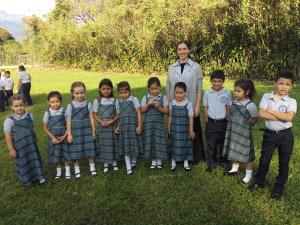 Ms. Reinita's Class