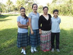 Ms. Patricia's Class