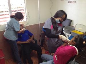 Dental Brigade