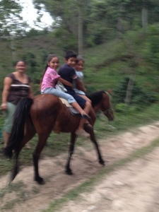 Yure, Honduras