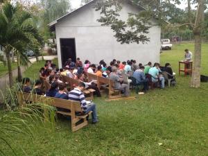 Iglesia Evangelica Luz Cristiana