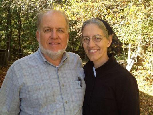 John and Anna Weaver