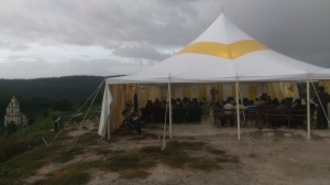 Erandique tent meetings 2018